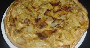 Frittata di patate