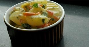 Insalata di patate siciiana
