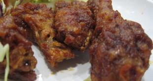 Pollo alla massaia