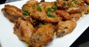 Pollo alla minuta