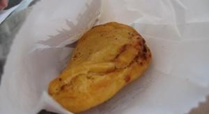 Cassatedde fritte di tuma