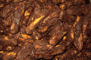 Biscotti bersaglieri